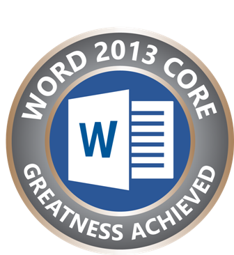 Word 2013 Core - Greatness Badge.png
