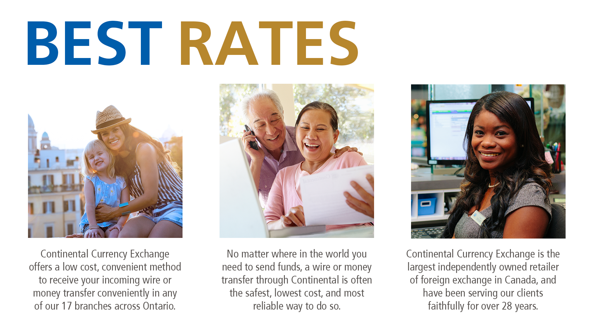Best Currency Exchange Oshawa Wiring Money Rbc Save On Your In Ontario